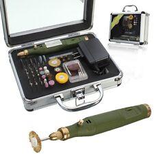 Electric Rotary Drill Grinder Polish Sanding Tool Set Kit Dremel Bit Case 79pcs