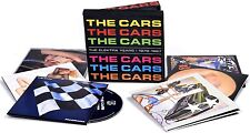 THE CARS - ELEKTRA YEARS 1978-1987,THE 6 CD NEUF