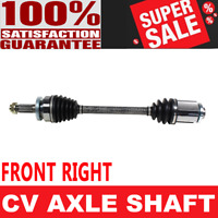 GSP NCV10242 CV Axle Shaft Assembly Right Front Passenger Side