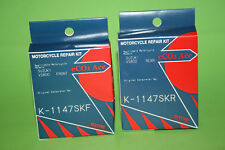 Keyster Reparatursatz Vergaser vorne und hinten Suzuki VS800 Intruder Typ VS52B