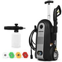 High Pressure Power Washer Water Spray Gun Nozzle Machine Attachment Garden Hose