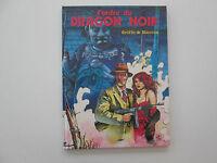 BOB WILSON L'ORDRE DU DRAGON NOIR 1985 BE/TBE