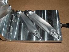Saltwater B Jig mold  12,16oz CNC Aluminum