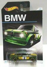 2015 Hot Wheels BMW BMW 2002