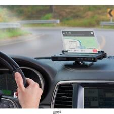 Head Up Smartphone Navigation device Display projects directions mounted