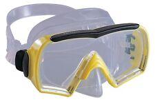 Promate Probe Scuba Dive Snorkel Silicone Mask