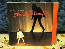 MICHAEL JACKSON-BLOOD ON THE DANCE FLOOR cardsleeveMINT