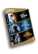 Lara Croft - Tomb Raider / Lara Croft - Tomb Raider 2: The Cradle Of Life /...