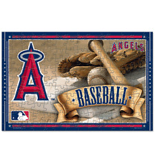 Los Angeles Angels 150 Piece Puzzle