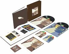LED Zeppelin-II/2 – SUPER DELUXE BOX SET-NUOVO 2014 Re-Issue