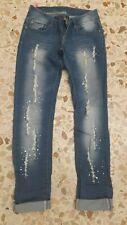 198ec7c325c0b Jeans Donna Con Strass a Jeans da donna