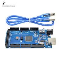 Atmega2560-16AU ATMEGA CH340G  2560 R3 Board Compatible Arduino Mega2560 R3