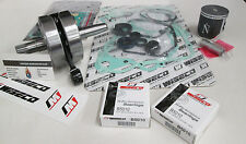KTM 65 SX ENGINE REBUILD KIT CRANKSHAFT, PISTON, GASKETS 2003-2008