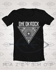 One Ok Rock Live T-Shirt The Gazette Scandal Babymetal Girugamesh Vamps Coldrain