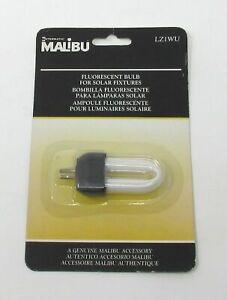 MALiBU - LZ1WU Fluorescent Bulb for Solar Fixtures - Intermatic