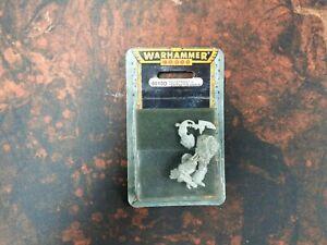 Runepriest in Terminator Armor - Sealed Blister