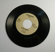 Kim Tribble You Can't Have Me / Skyway Bridge 45 reccord