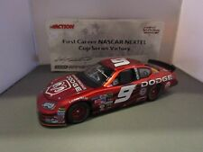 ACTION 1/24 AUTOGRAPHED KASEY KAHNE RACED 1995 DODGE CHARGER LIQUID COLOR
