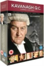 Kavanagh Qc The Complete Collection - Series 1 to 5 DVD &