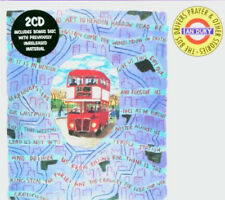 Ian Dury – The Bus Driver's Prayer & Other Stories - 2xCD - NEW & SEALED