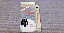THE PRISONER The Chimes of Big Ben NTSC VIDEO CARTON ONLY 1988 Patrick McGoohan