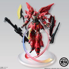 FW Gundam STANDart SP MSN-06S Sinanju action figure Bandai