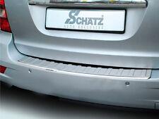 Mercedes W164 ML Chrome Bumper Protector ML280 ML300 ML320 ML350 ML600 ML63