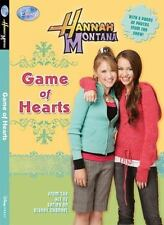 Game of Hearts No. 15 by M. C. King (2008, Paperback) Hannah Montana