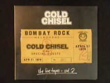 Cold Chisel + special guests/Bombay Rock Melbourne Digipack Australia 12 Tr./CD
