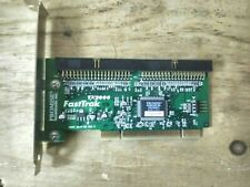 Promise Technology  FastTrak TX2000 PCI IDE Controller Card