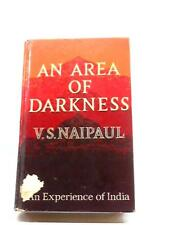 An Area of Darkness (V. S. Naipaul - 1964) (ID:03436)