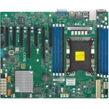 Supermicro 203951 Motherboard Mbd-x11spl-f-b Xeon Single Socket S3647 C621
