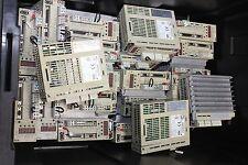 20 Used Yaskawa servopacks, SGDP-A5APA and 04APA, huge lot of 20 drives