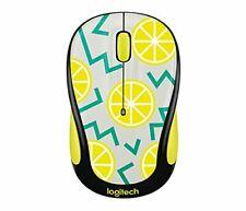 Logitech M325c Mouse Optical Wireless Radio Frequency Usb 1000Dpi TiltWheel