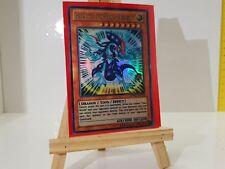 YuGiOh cartes Galaxy-eyes Toon Dragon Holo dieux Orica/Custom Card Super