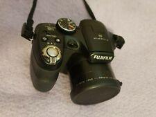 Fujifilm FinePix S1600 zoom 15x