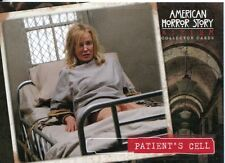American Horror Story Asylum Welcome To Briarcliff Chase Card WB7