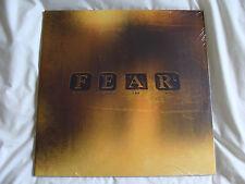 Vinyl Double Album: Marillion : F.E.A.R. Limited Editon Vinyl : Sealed