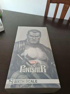 Sideshow Punisher