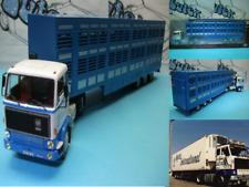 Truck camión camion camião  Volvo F89  Suécia  1970-1977  Ixo/Altaya 1:43