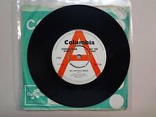 """VISCOUNTS:Roll On Little Darlin'-I Don't Care What People Say-U.K. 7"""" 1963 Demo"""