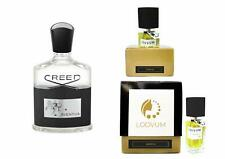 Creed Aventus - 1 Oz/ 30 ml Extract Based Decanted Eau de Parfum