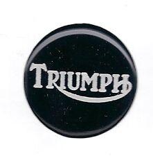 Leather Key Fob Triumph