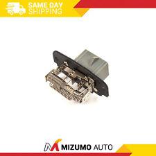 HVAC Blower Motor Resistor Fit 95-09 Ford Explorer Mazda B2300 Mercury