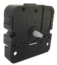 *NEW* Square Snap-In Mini Clock Movement - Non-Alarm Version (MSN-23)