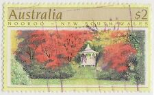 (DB1515) 1989 AU $2.00 Gardens (H)