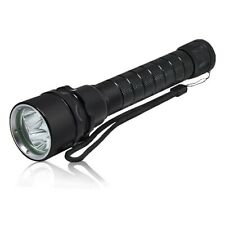 Diving Underwater Torch  Light 3 x Cree  XML T6 / L2 LED 3000 Lumen 100m IP68