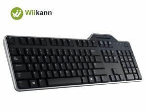 Dell KB813 Smartcard Tastatur - DE - 580 - 18355