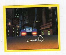 figurina - BATMAN 1993 PANINI - NUMERO 72
