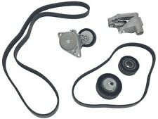For 1992-1995 BMW 325is Accessory Drive Belt Kit 32119FM 1993 1994